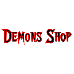 Patrocinadores Demons shop