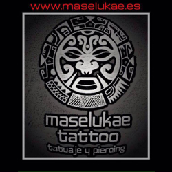 Patrocinadores Maselukae