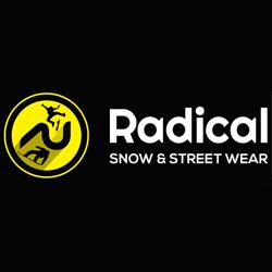 Patrocinadores Radical Street Wear