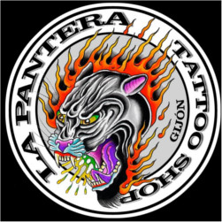 Patrocinadores La Pantera Tatto