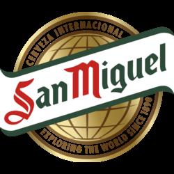 Patrocinadores San Miguel