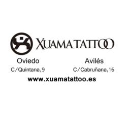 Patrocinadores Xuama Tatto