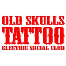 Patrocinadores Old Skulls