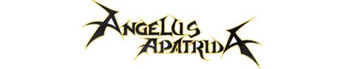 Logotipo Angelus Apatrida