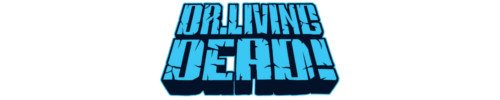 Logotipo Dr. Living Dead