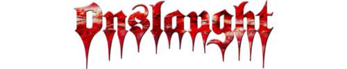Logotipo Onslaught