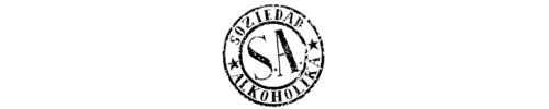 Logotipo Soziedad Alkóhólika
