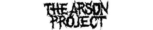 Logotipo The Arson Project