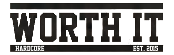 Worth It Logo