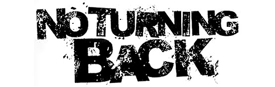 No Turning Back Logo