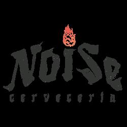 Patrocinadores cervecería Noise